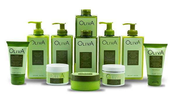 Linea completa Oliva di Phytorelax