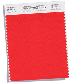 Pantone-Fashion-Color-Trend-Report-New-York-Spring-2018-Swatch-Cherry-Tomato
