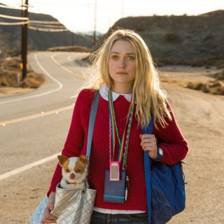 Presentato a Roma il film Please Stand by con Dakota Fanning
