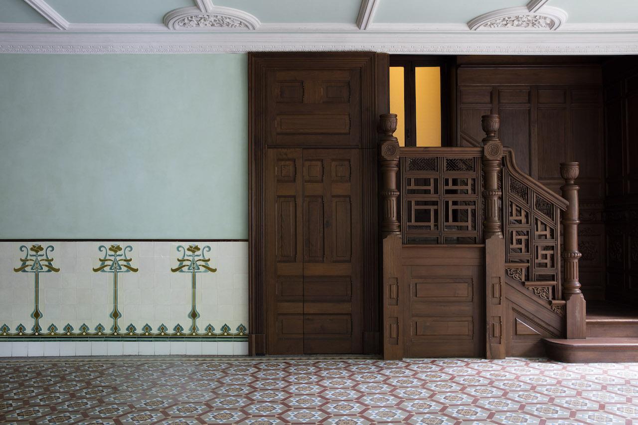 Le foto di Prada Rong Zhai, nuovo spazio culturale a Shanghai