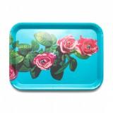 Seletti Vassoio Tray Roses 23 euro
