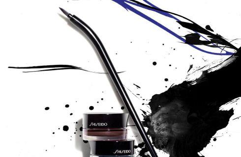 Il trucco per Halloween firmato Shiseido