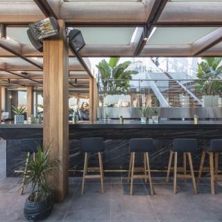 Rinascente Roma via del Tritone, i ristoranti dove mangiare, foto