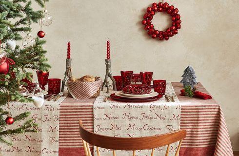 Zara Home Natale 2017: le decorazioni più belle per l'albero, la tavola, la casa e la camera da letto