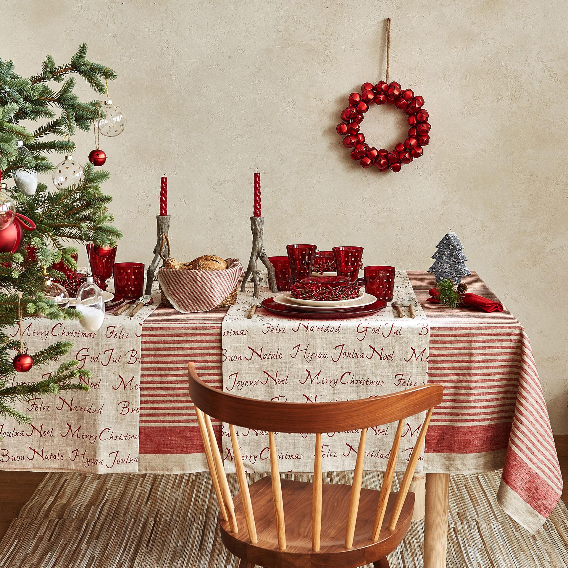 Zara Home Natale 2017 Le Decorazioni Più Belle Per Lalbero La