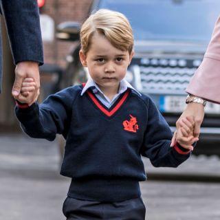 Kate Middleton e il Principe George criticati dai laburisti