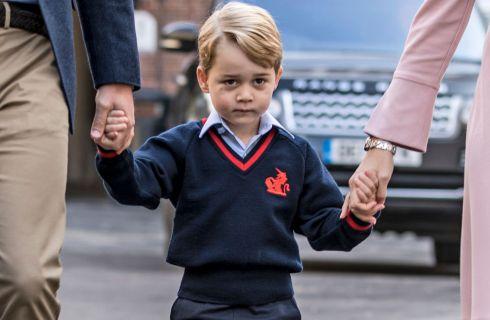 Kate Middleton e il Principe George criticati dai laburisti inglesi