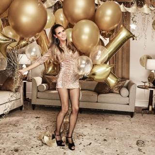 Lidl: arriva Let's Celebrate Esmara by Heidi Klum