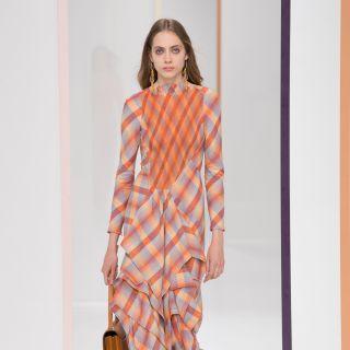 Il lusso discreto della collezione Hermès
