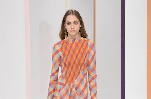 Hermès primavera estate 2018: lusso ed eleganza