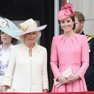 Kate Middleton e Camilla alleate contro Meghan Markle?