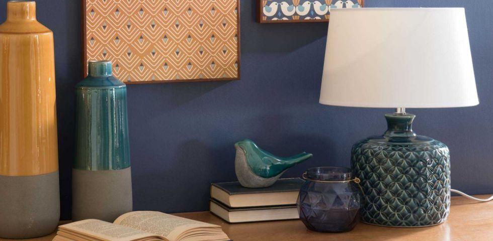 Lampade da tavolo le pi belle da scegliere diredonna - Lampade da lettura a letto ...