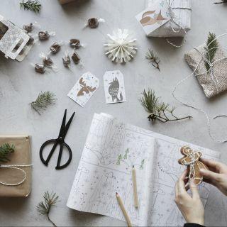 Ikea Natale 2017: arrivano i nuovi addobbi natalizi