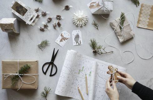 Ikea Natale 2017: addobbi natalizi
