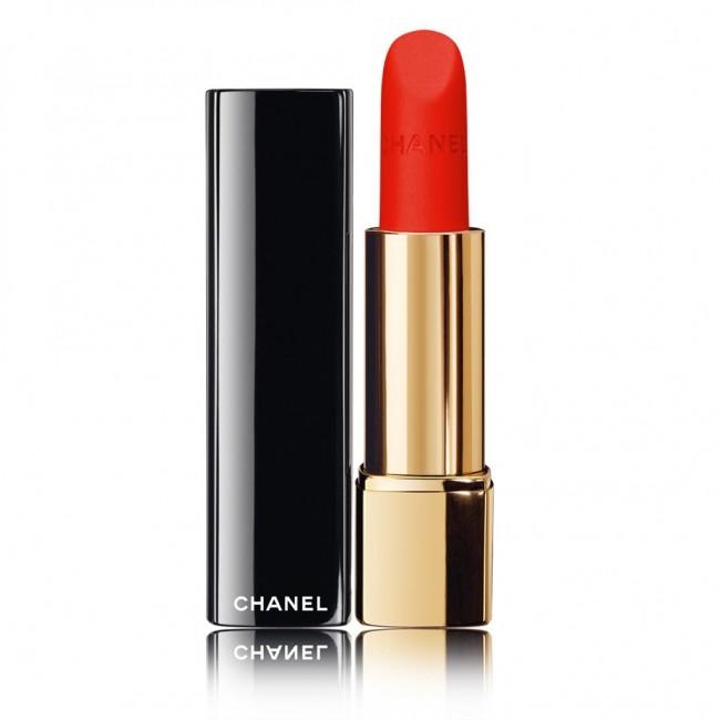 Chanel, Rouge Allure Velvet, First Light (34 euro)