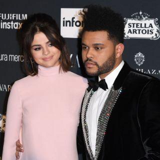 Selena Gomez e The Weeknd: appuntamento horror a Los Angeles