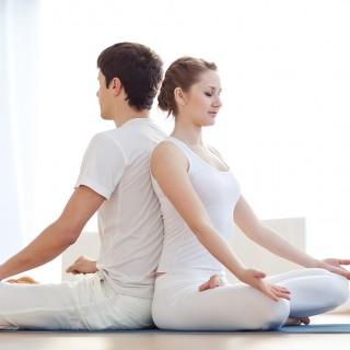 Yoga del sesso: come funziona e quali esercizi praticare