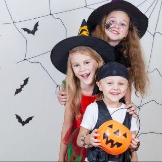 5 tradizioni di Halloween per bambini da conoscere