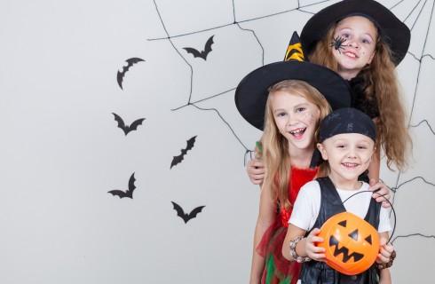 5 tradizioni di Halloween per bambini