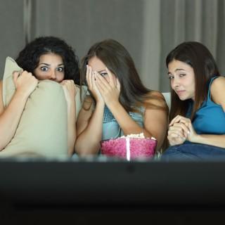 10 serie tv da vedere per festeggiare Halloween