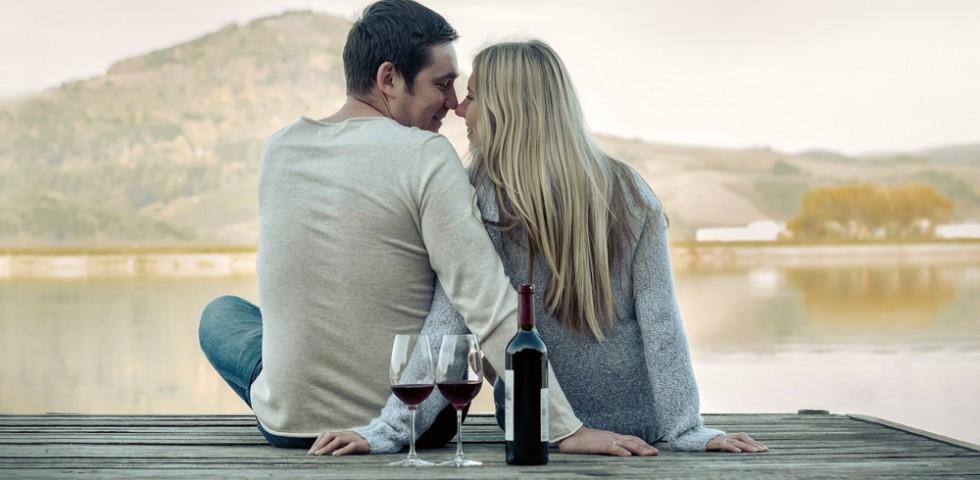 Dove Andare Per Anniversario Di Matrimonio.Primo Anniversario Di Fidanzamento Come Festeggiarlo Diredonna