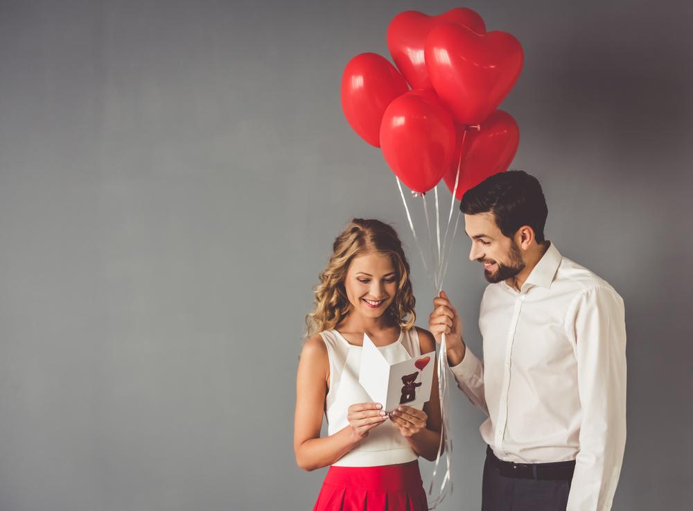 Popolare Sorprese per lui: idee per l'anniversario | DireDonna KL35