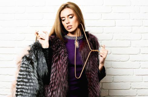 Pellicce ecologiche: le tendenze della moda autunno inverno 2017-2018