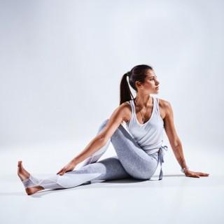 Come migliorare la digestione con lo yoga