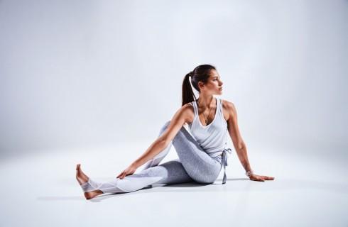 Yoga, 5 posizioni per migliorare la digestione