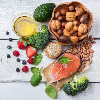 10 cibi che aiutano la dieta per abbassare il colesterolo
