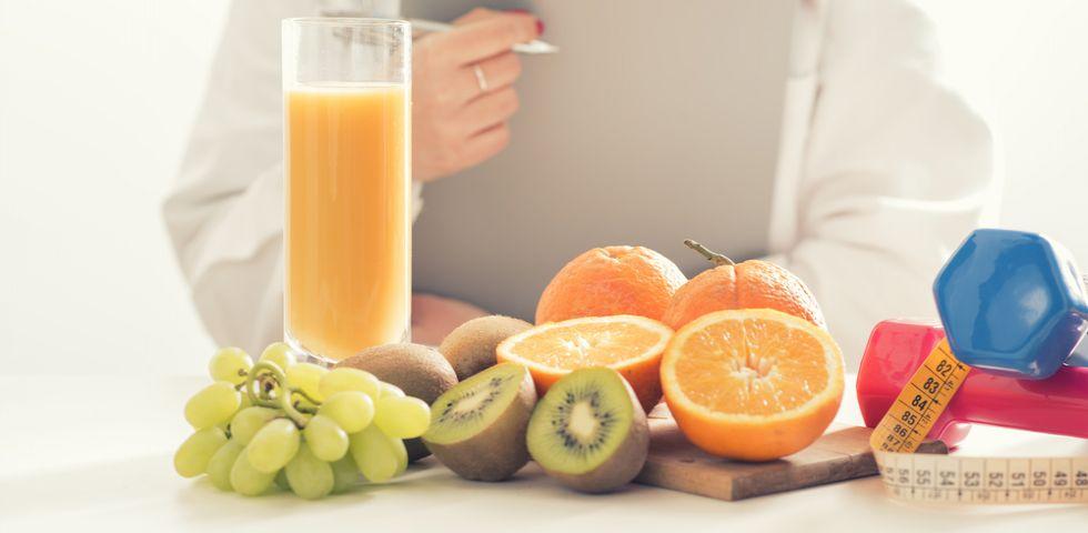 perdere peso velocemente durante l allattamento