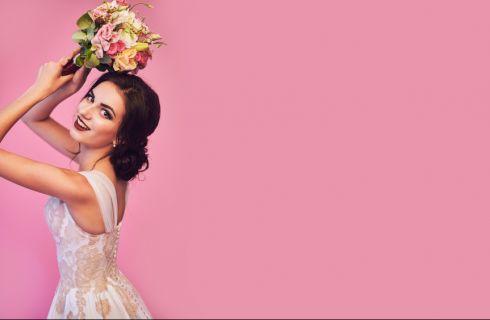I colori Pantone per il matrimonio nel 2018
