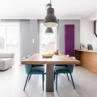 Cucina e soggiorno open space: come arredarli