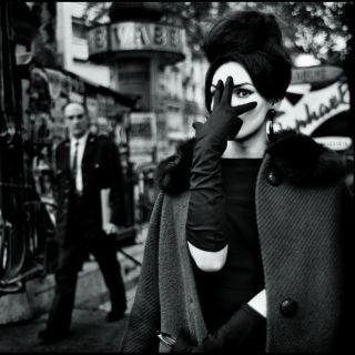 Leica in mostra a Roma: 100 anni di fotografia