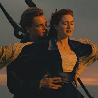 Titanic compie 20 anni: il nuovo trailer