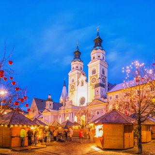 Globetrotter: Mercatini di Natale in Trentino Alto-Adige