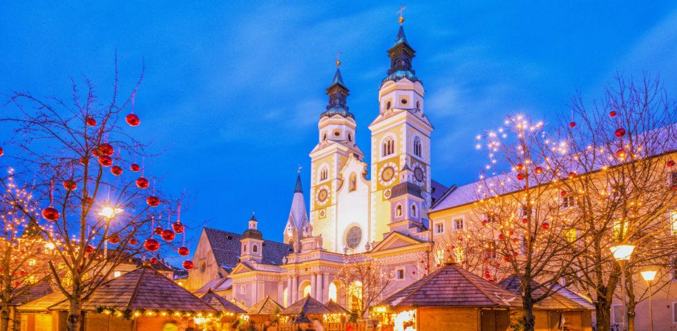Mercatini di Natale 2019 in Italia: Bolzano e Trentino Alto-Adige