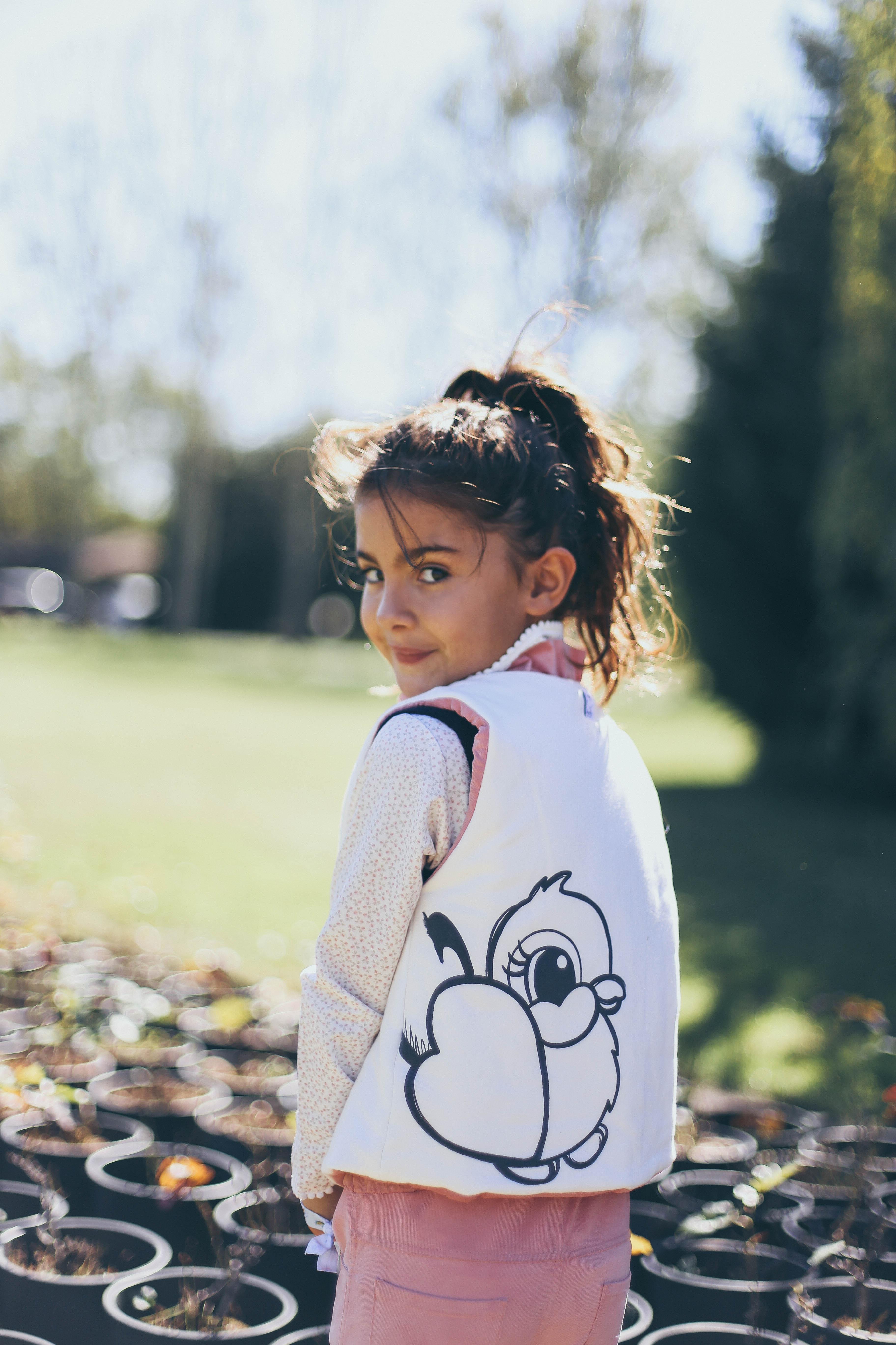 Mia Bu Milano, la collezione moda autunno inverno 2017-2018 per bambini, foto