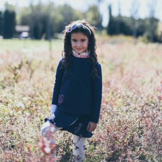 Moda Inverno 2018 per bambini: la collezione Mia Bu Milano