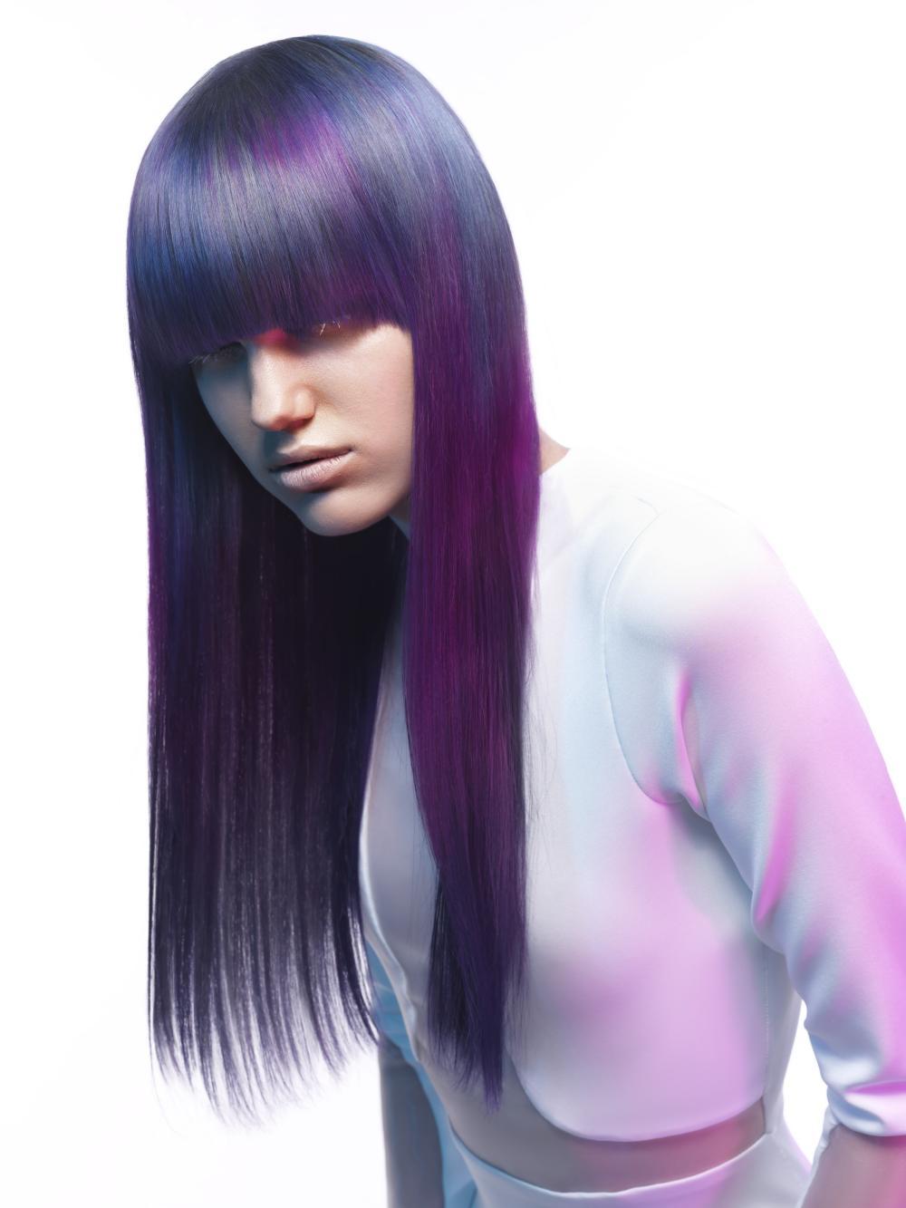 Colore capelli 2018, tendenze L'Oréal, foto