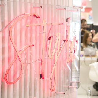 Kérastase apre l'Hair Style Bar nel nuovo Sephora di Roma