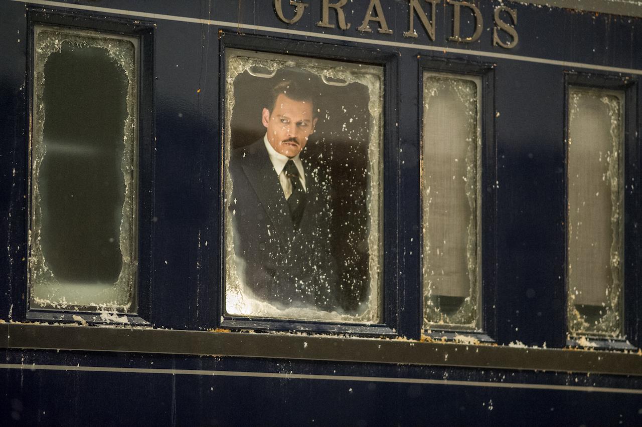 Assassinio sull'Orient Express, foto