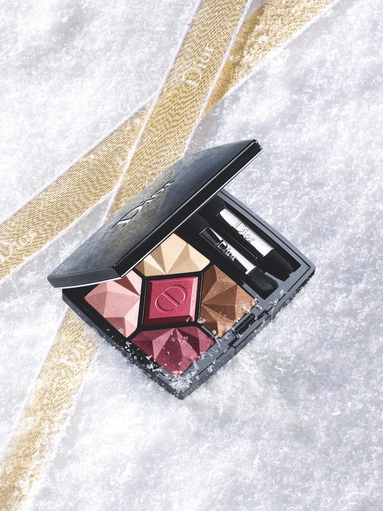 Make up di Natale, le collezioni Holiday 2017, foto e prezzi