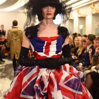 Dolce & Gabbana, le collezioni Alta Moda e Alta Sartoria, foto