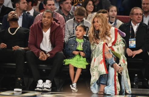 Jay Z ammette di aver tradito Beyoncé