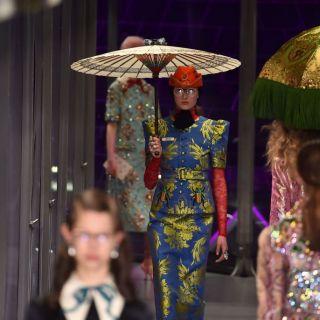 Vestiti a fiori i pi belli della moda autunno inverno for Buffetti trento