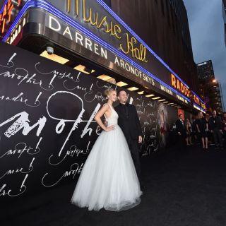 I motivi della rottura tra Jennifer Lawrence e Aronofsky