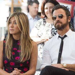 Jennifer Aniston e Justin Theroux aspettano un figlio?