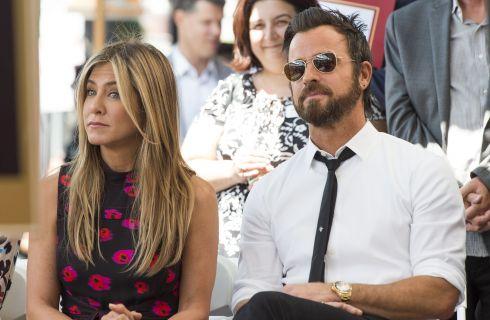 Jennifer Aniston e Justin Theroux: genitori entro il 2018?
