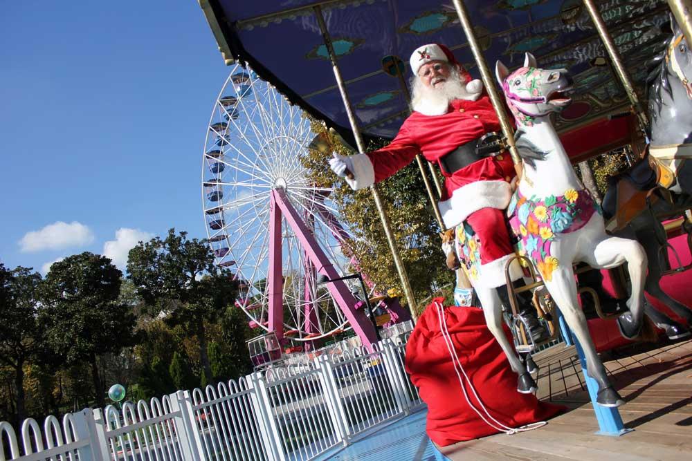 Luneur-Park_Il-Regno-di-Natale